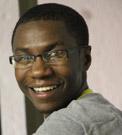 Albert Ngosa