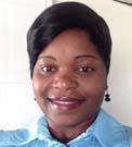 Priscilla Maposa Zimbabwe Country Manager