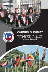 This handbook is the collaborative reflection of members of the NGO Alliance that campaigned for the historic adoption of the Southern African Protocol on Gender and Development in August 2008.