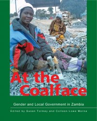 Excerpt from Foreword of  At the Coalface, Southern African Africa, by Winnie Byanyima