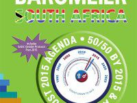 SADC Gender Protocol 2014 Barometer – South Africa