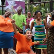 Mbabane 16 days workshop_Swaziland_td_