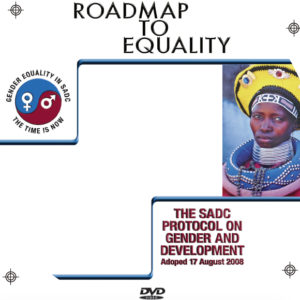 Roadmap to Equality