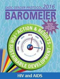 Barometer 2016 HIV