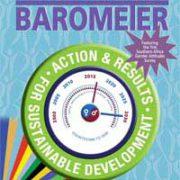 Barometer 2016 Climate change