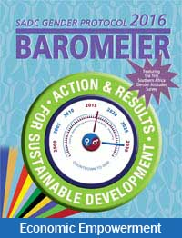 Barometer  2016 Economic Empowerment