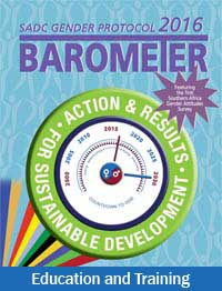 Barometer 2016 Education