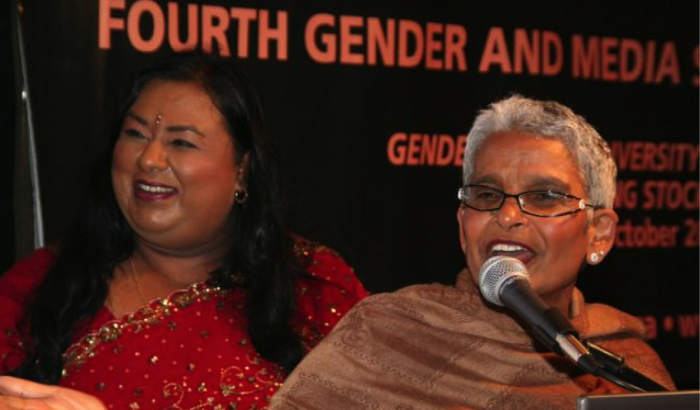 Gender and media summits