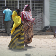 Muslimwomengoing to the mosque_Tanzania