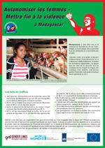Empower women MADAfin lr-1