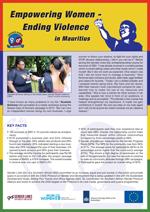 Empower women MAURfin lr-1