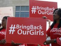 Bring Back our Girls: Three years on