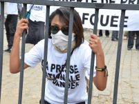 Global: Celebrating World Press Freedom Day