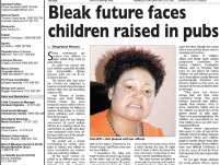 Bleak future faces children raised in pubs_Malawi News_April 25-May 1, 2016