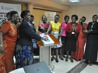 EAC hails Alliance for leading the way on Gender Equality