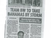 Team BW to take Bahamas by storm_The Voice_21 April 2017