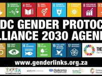 SADC #Globalgoals month of actions and results for gender equality