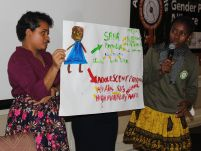 Seychelles leading the way in promoting gender equality