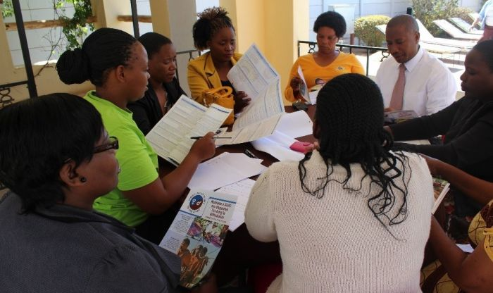 Baseline data for women in Local Government needed