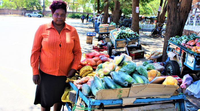 SADC: Making the economy work for women