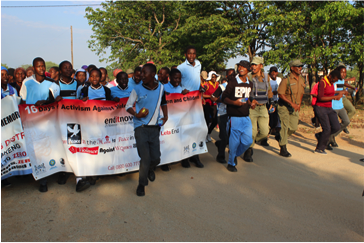 Botswana: GBV affects men too