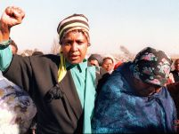 South Africa: More than just Mandela's ex wife