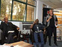 SA: Journalists continue to face challenges