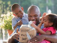 Fatherhood Matters: Celebrating Father's Day