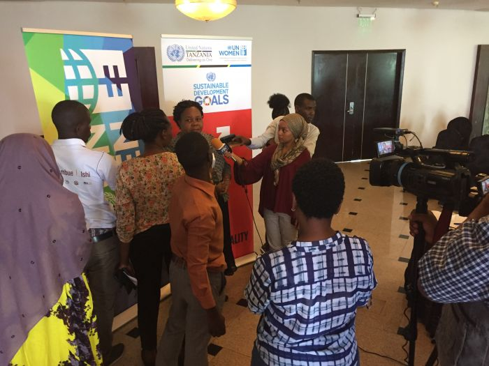 Tanzania: UN Women to host gender & media summit