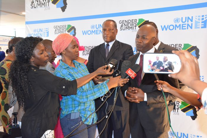 Tanzania: Govt has measures to achieve gender equality