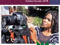 Glass Ceilings: Women in South African media houses 2018
