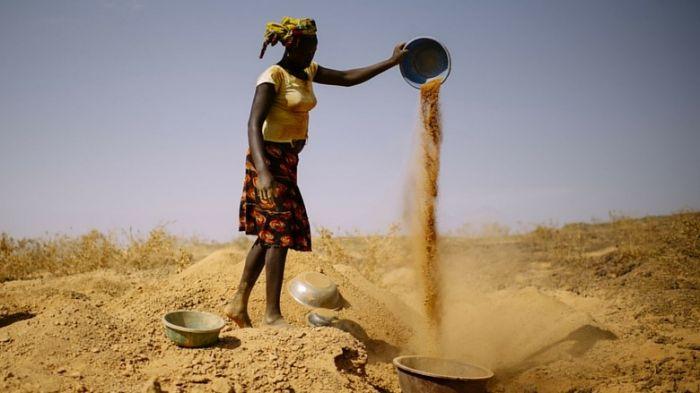 Tanzania: Gender based violence in mining - Gender Links