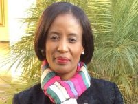Magdeline Madibela joins GL as Dir. of Programmes