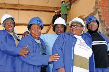 Fact Sheets: SADC and Gender Protocol Campaign, 2009