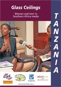 Glass Ceiling report: Tanzania