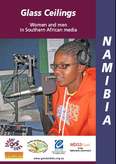 Glass Ceiling report: Namibia