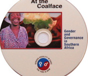 At the Coalface: Gender and Governance in Southern Africa