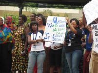 Tanzania: Young people and local communities at centre of International Women's Day celebrations