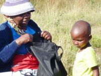 Swaziland: From education to equality