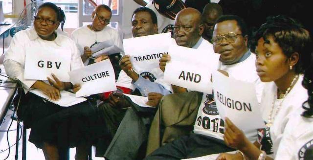 Single Gweru Members Interested In HIV Dating