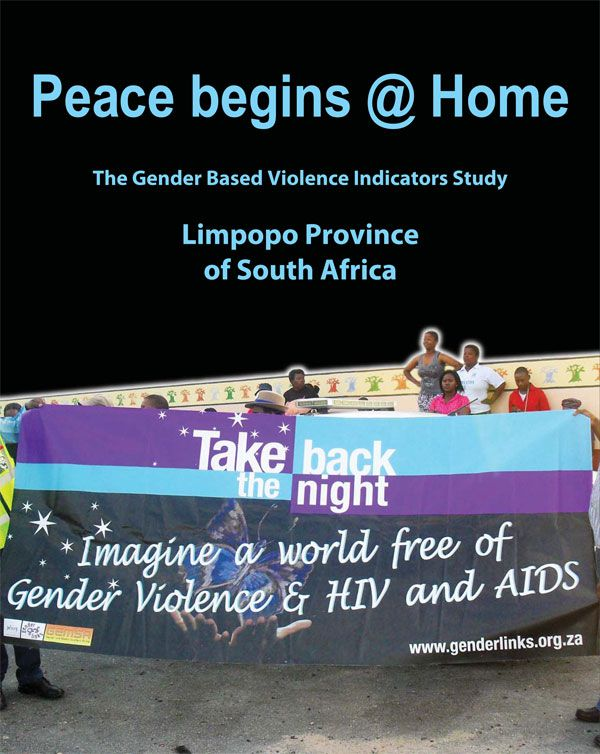 GBV Indicators Study – Limpopo Province, South Africa