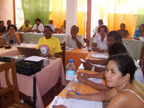 Madagascar Alliance Village and country level workshop reports