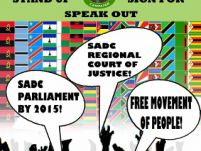 Southern Africa: The SADC We Want campaign demands commitment