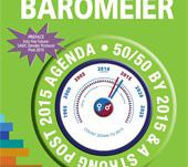 Mauritius, South Africa, Swaziland and Zimbabwe launch the 2014 SADC Gender Protocol Barometer