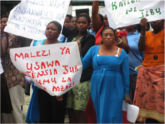 Tanzania: Calls for equal participation of women and men in Tanzania upcoming polls