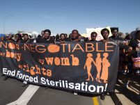16 Days of activism 2015 Namibia