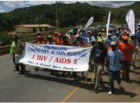 Zimbabwe hosts the International Conference on AIDS and STIs in Africa