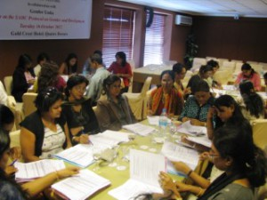 Seminar on the SADC protocol on Gender and Development _Mauritius_16102012 _6__JPG