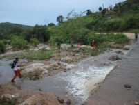 Malawi: Climate change threatens food security