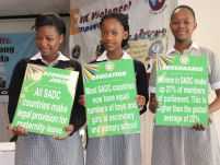 SADC Protocol on Gender and Development